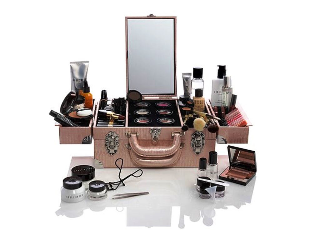 Chanel Makeup bag 2013