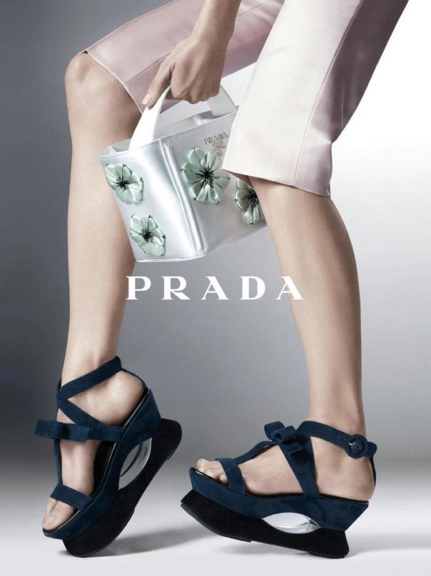 Prada Men Shoes Ss
